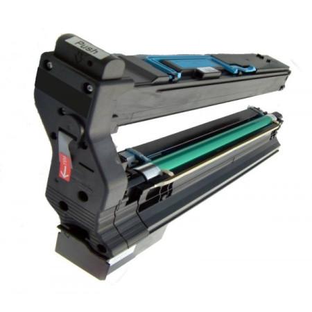 Toner Compativel Konica Minolta 5430 / 5440 / 5450 Azul   - ONBIT