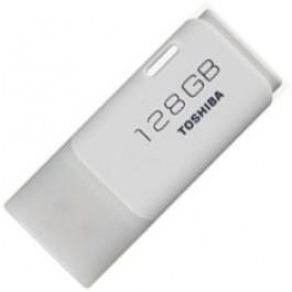 Toshiba U202 Pendrive 128GB White USB 2.0  THN-U202W1280E4 - ONBIT