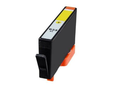 Tinteiro HP Compatível 935 XL Amarelo V3 (C2P26AE)   - ONBIT