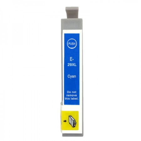 Tinteiro Compatível Epson 29 XL Azul, T2992 / T2982  C13T29924010 - ONBIT