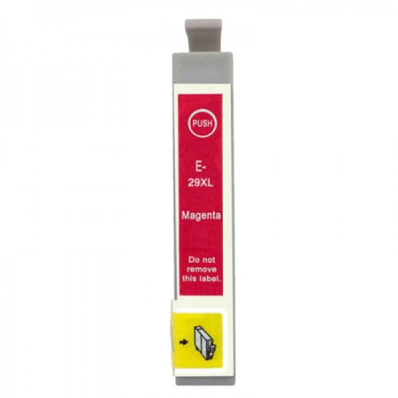 Tinteiro Compatível Epson 29 XL Magenta, T2993 / T2983  C13T29934010 - ONBIT