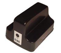 Tinteiro HP Compatível 363 XL preto (C8719EE)   - ONBIT
