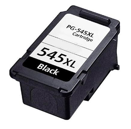 Tinteiro Canon Reciclado PG-545 XL Preto   - ONBIT