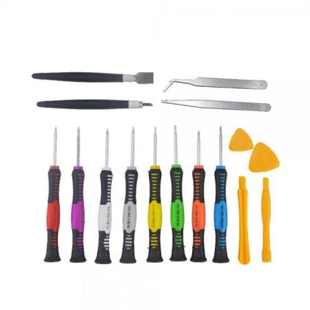 Kit Micro Ferramentas Gembird  TK-SD-01 - ONBIT