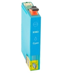 Tinteiro Compatível Epson 33 XL Azul, T3362  C13T33624010 - ONBIT
