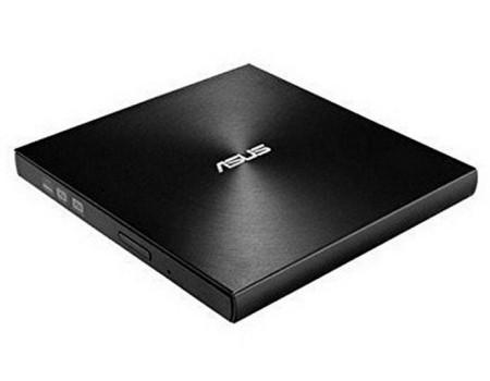 Gravador Externo DVD /-RW ASUS Zendrive 8x USB C UltraSlim Preto - SDRW-08U9M-U