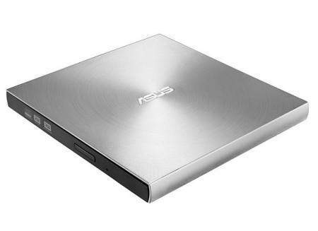 Gravador Externo DVD /-RW ASUS ZenDrive 8x USB C UltraSlim Silver - SDRW-08U9M-U