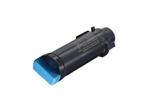 Toner Xerox Phaser 6510 / WorkCenter 6515 Azul Compatível (106R03477 / 106R03473)