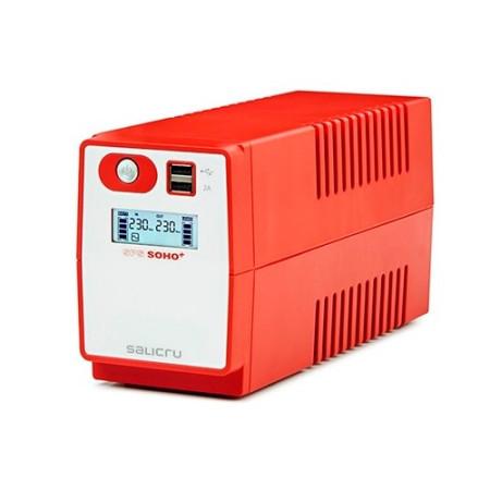 UPS Salicru SPS SOHO+ 500VA Tech Line USB