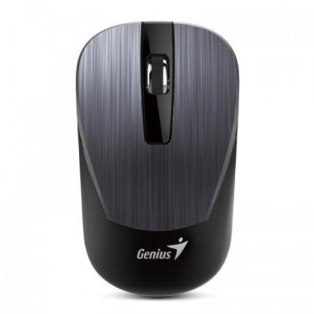 Rato Sem Fios Genius NX-7015 Preto