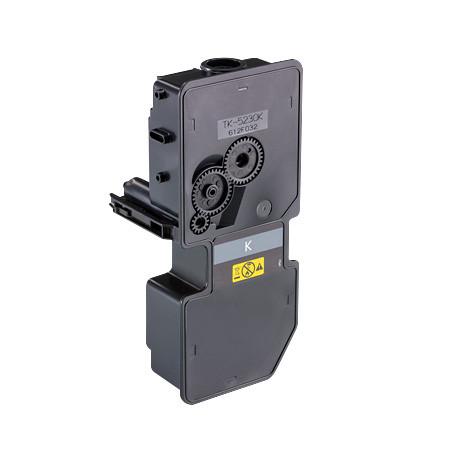 Toner Kyocera TK-5220 / TK-5230 Compatível Preto (1T02R90NL1 / 1T02R90NL0)