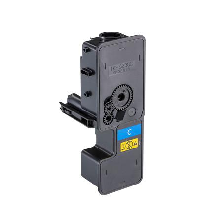 Toner Kyocera TK-5220 / TK-5230 Compatível Azul (1T02R90NL1 / 1T02R90NL0)
