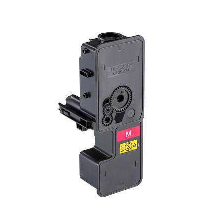 Toner Kyocera TK-5220 / TK-5230 Compatível Magenta (1T02R90NL1 / 1T02R90NL0)