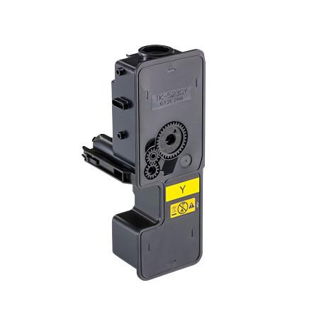 Toner Kyocera TK-5220 / TK-5230 Compatível Amarelo (1T02R90NL1 / 1T02R90NL0)