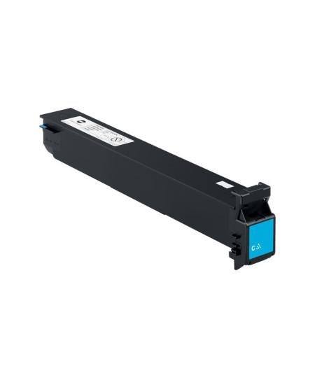 Toner Konica Minolta TN314C - C353 Compatível Azul TN-314C/A0D7451