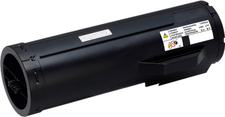 Toner Xerox Versalink Compatível B400 / B405 Preto (106R03584 / 106R03582 / 106R03580)