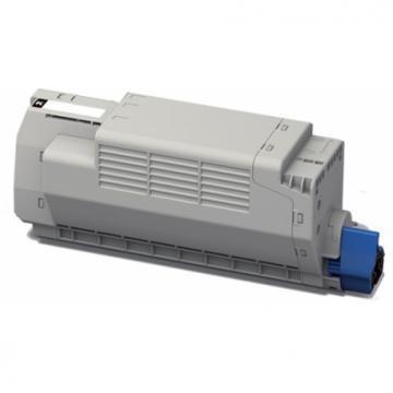 Toner OKI Executive ES7470 / ES7480 Compatível Amarelo (45396213)