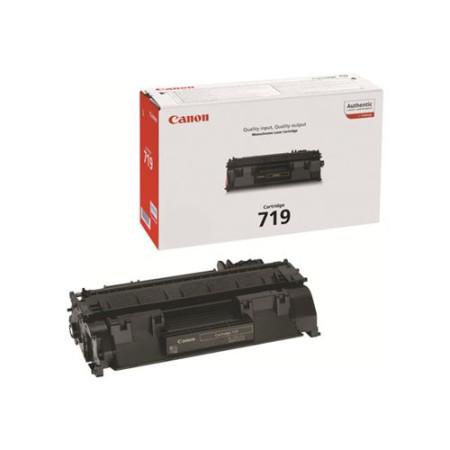 Toner Canon Original 719 Preto (3479B002)