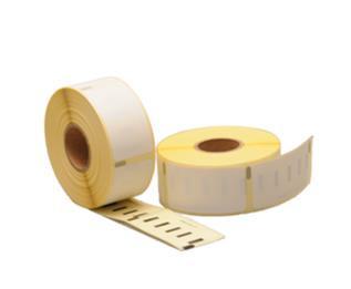 Etiquetas Compativeis DYMO 11356 - 89mm x 41mm Papel térmico S0722560