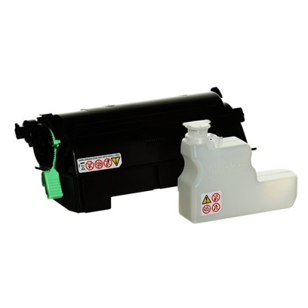 Toner Ricoh AFICIO MP501 / MP601 Compatível Preto 407824