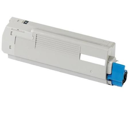 Toner OKI Executive ES6410 Compatível Azul (44315319)
