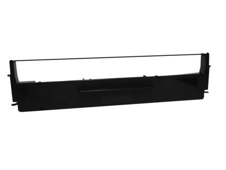 Fita Matricial Compatível Epson LQ350/LX300/LX350/LX400 Preta C13S015637