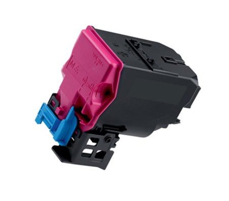 Toner Epson WorkForce AL-C300 Compatível Magenta (C13S050748)