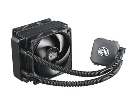 Cooler CPU Cooler Master Nepton 120XL  RL-N12X-24PK-R1 - ONBIT