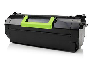 Toner Lexmark MX711 / MX810 / MX811 / MX812 Preto Compatível 45K (62D2X00/622X)