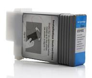 Tinteiro Canon Compatível PFI-107 C Azul (6706B001)