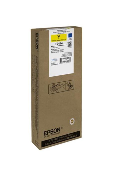 Tinteiro Epson T9444 Amarelo Original (C13T944440)
