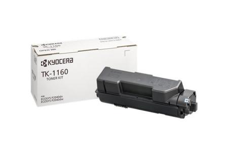 Toner Kyocera Original TK-1160 (1T02RY0NL0)