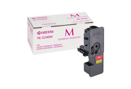 Toner Kyocera Original TK-5240 Magenta (1T02R7BNL0)
