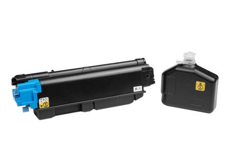 Toner Kyocera TK-5280 Compatível Azul (1T02TWCNL0/TK-5280C)