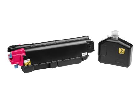 Toner Kyocera TK-5280 Compatível Magenta (1T02TWBNL0/TK-5280M)