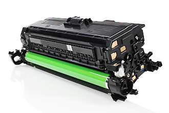 Toner HP 655A / 656X / 657X Compatível CF450A / CF460X / CF470X Preto