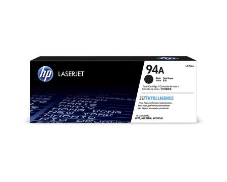 Toner HP LaserJet Original 94A Preto (CF294A)