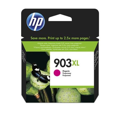Tinteiro HP 903 XL Magenta Original (T6M07AE)