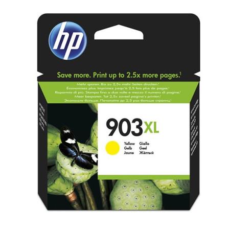 Tinteiro HP 903 XL Amarelo Original (T6M11AE)