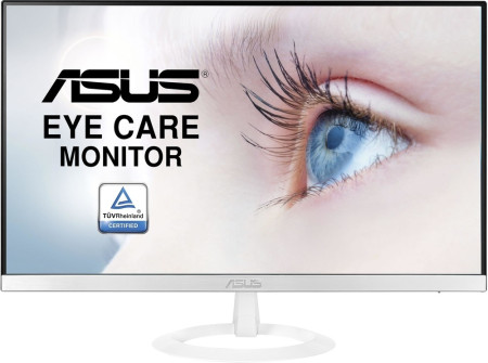 Monitor Asus 27´ LED Full HD VZ279HE-W Branco