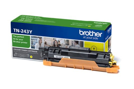 Toner Brother Original TN-243Y Amarelo