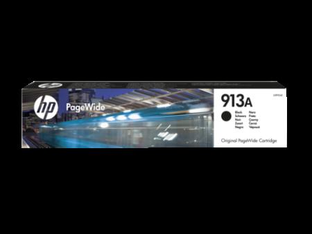 Tinteiro HP 913A Preto Original PageWide (L0R95AE)