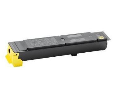 Toner Kyocera TK-5215 Compatível Amarelo (1T02R6ANL0/TK-5215Y)