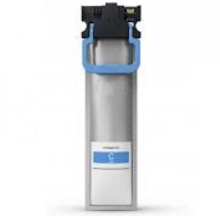 Tinteiro Epson Compatível T9452 / T9462 Pigmentado - Azul