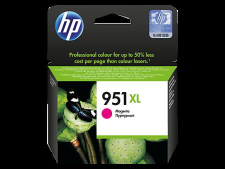 Tinteiro HP 951 XL Magenta Original (CN047AE)