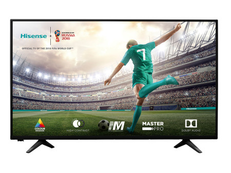 """Televisor Hisense 32"""" HD LED H32A5100"""