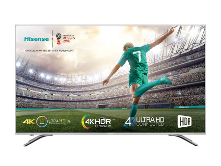 "Televisor Hisense 50"" Ultra HD 4K Smart TV H50A6500"