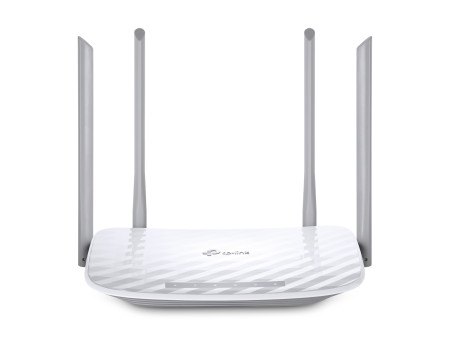TP-Link Router Wireless Dual Band AC1200 Archer C50 v4