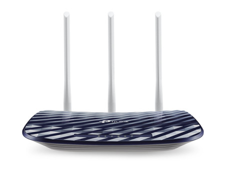 TP-Link Router Wireless Dual Band AC750 Archer C20