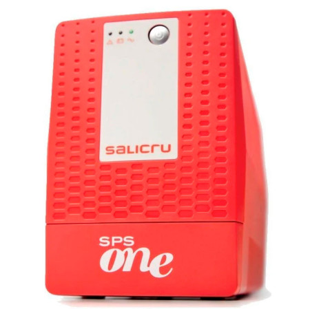 UPS Salicru One 900 VA Line-interactive USB